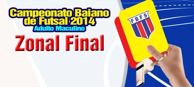 Campeonato Bahiano 2014 jogos finais