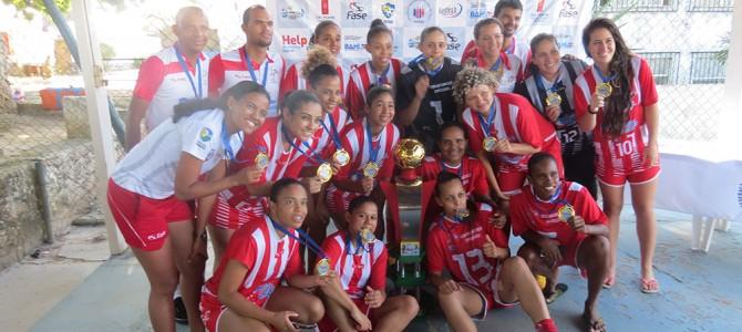 Adulto Feminino LEM Futsal Feminino