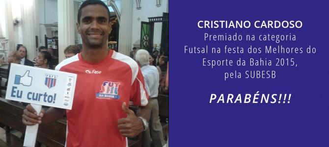 Cristiano Cardoso